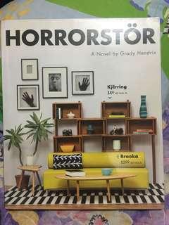 Horrostor by Grady Hendrix