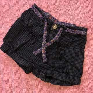 Moonson 0-3M Panty