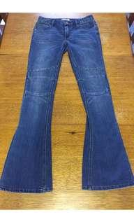 Flared jeans by Free People