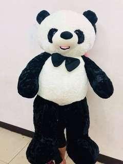 Human Size Panda