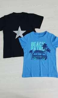 Mothercare tee 6T