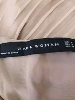 Zara woman short skirt (rok pendek)