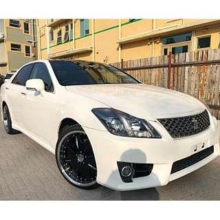 2012' Toyota Crown Athlete 2.5 AT