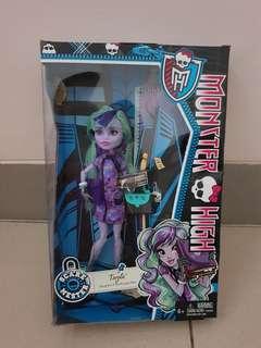 Monster High : Twyla
