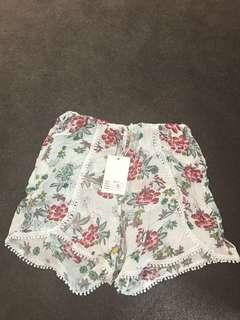 Lille shorts