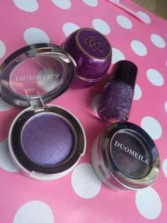 SALE!! Violet Smokey package