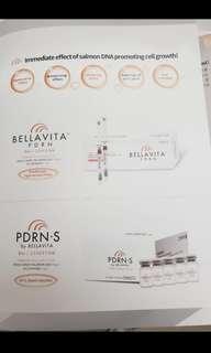 Bellavita 🎗PDRN/ HA定點注射補濕🎗修復+補水