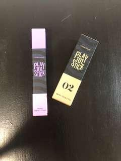 ETUDE HOUSE - Play 101 Stick Kit