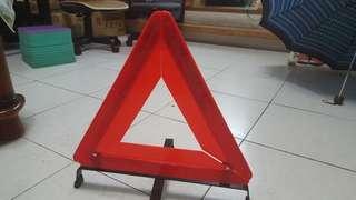 三角形故障標誌