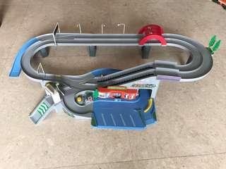 TOMICA Track Set