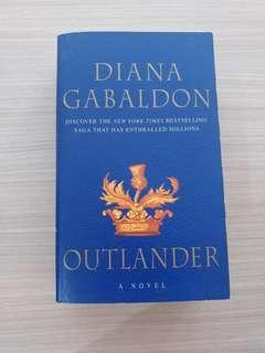 🚚 Outlander