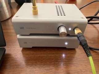 Schit audio magni and modi combo