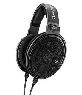 Sennheiser HD 660 S - Audiophile Open Back Headphone