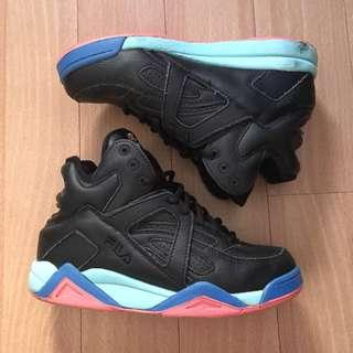 """Pink Dolphin x FILA """"THE CAGE"""" Sneakers"""