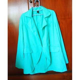 #carousellxzoukout Retail Therapy Mint Outer