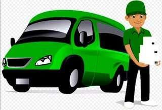 Service deliveries