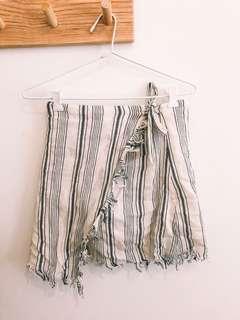 Ghanda Beachy Skirt!