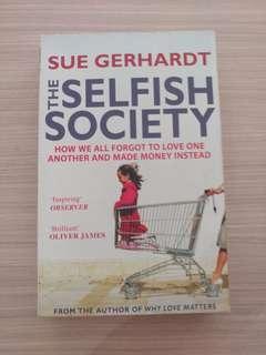 🚚 The Selfish Society