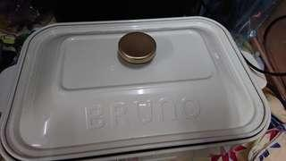 Bruno 白色爐 (冇盒)