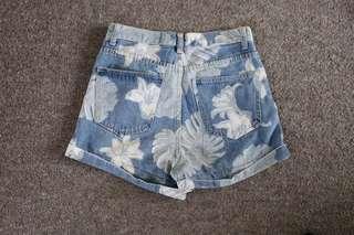 Summer shorts!