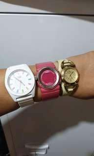 Take All! Orig Watches
