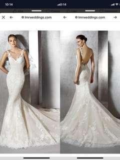 Wedding Gown婚紗