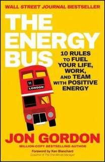 🚚 The Energy Bus