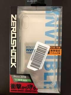日本代購iPhone XS Max case