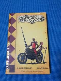 Reason for Dragons by Chris Norchrop and Jeff Stokely