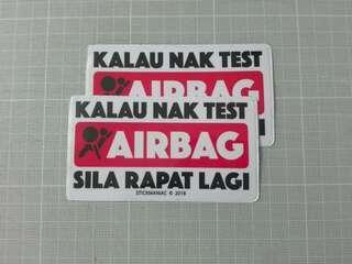 vinyl stickersa