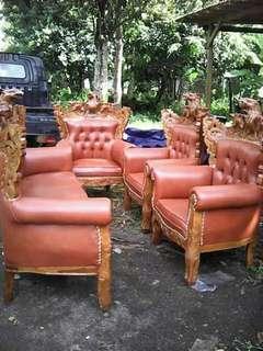 Sofa lengkap