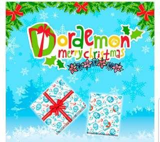 Doraemon Gift wrapper