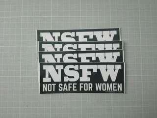 motorbike stickers !