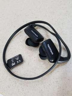 Bluetooth Wireless earphones TomTom