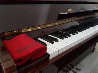 Learn Popular Songs for Piano
