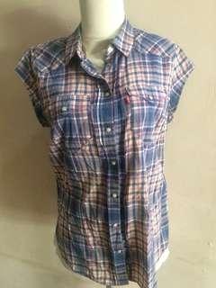 Levi's Shirt