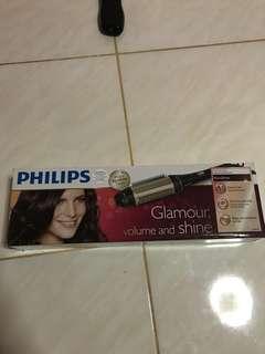 Philips Heated Styling Brush