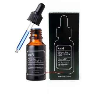 Klairs Midnight Blue Youth Activating Drop 20ml