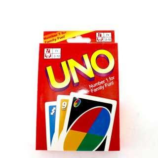 UNO CARDS FOR SALE!!!!