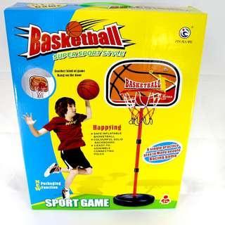 BASKETBALL SET FOR KIDS!!! FOR SALEE11
