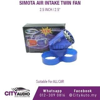 SIMOTA Twin Fan