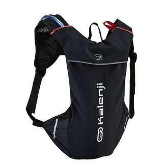 Decathlon Kalenji Running Hydration Bag 跑步背包
