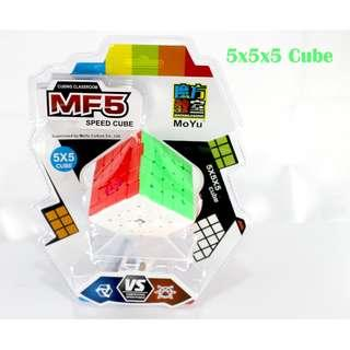RUBIKS 5x5 CUBE !! FOR SALEEE!!!