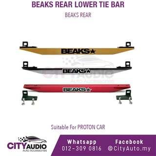 Beaks Rear Lower Tie Bar