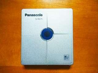 Panasonic MD機 SJ-MJ75