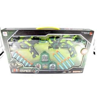 TOY GUN FOR KIDS!! FOR SALEE