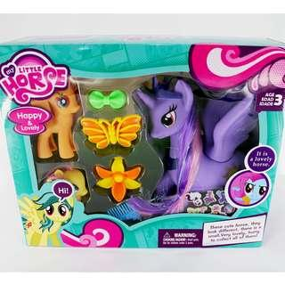 My Little Horse TOYS FOR GIRLS!! FOR SALE