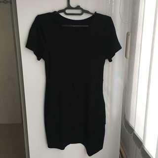 Editors Market Black Dress