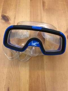 Children Swimming/Snorkeling Goggles (Blue) #BFkids #BlackFriday100