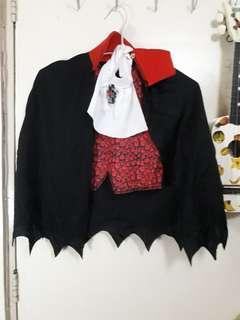 Vampire custome